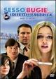 Cover Dvd DVD Sesso, bugie e… difetti di fabbrica