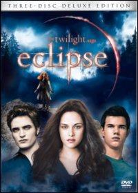 Cover Dvd Eclipse. The Twilight Saga (3 DVD)