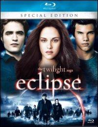 Cover Dvd Eclipse. The Twilight Saga