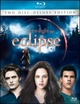 Cover Dvd The Twilight Saga - Eclipse