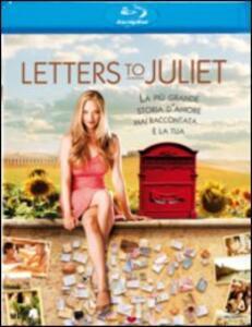 Letters to Juliet di Gary Winick - Blu-ray