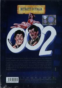 002 operazione Luna di Lucio Fulci - DVD - 2