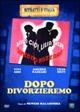 Cover Dvd DVD Dopo divorzieremo