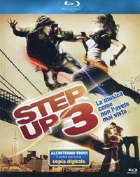 Cover Dvd Step Up 3 (Blu-ray)