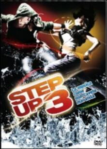 Step Up 3<span>.</span> Special Edition di Jon Chu - DVD