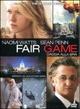 Cover Dvd Fair Game - Caccia alla Spia