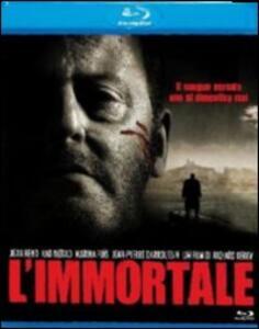 L' immortale di Richard Berry - Blu-ray