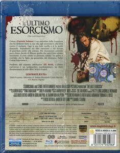 L' ultimo esorcismo di Daniel Stamm - Blu-ray - 2