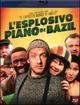 Cover Dvd DVD L'esplosivo piano di Bazil
