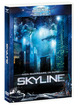 Cover Dvd Skyline