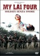 Cover Dvd My Lai Four