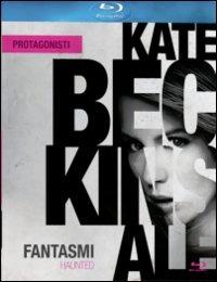 Cover Dvd Fantasmi (Blu-ray)