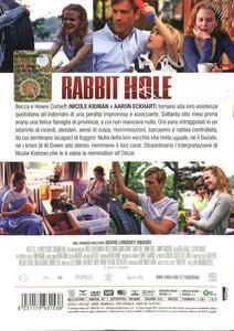 Rabbit Hole di John Cameron Mitchell - DVD - 2
