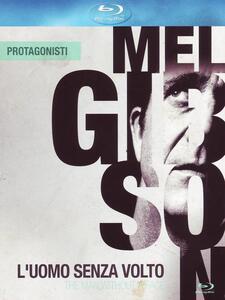 L' uomo senza volto di Mel Gibson - Blu-ray