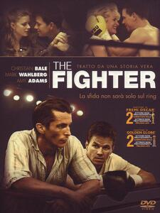 The Fighter di David O. Russell - DVD