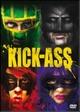 Cover Dvd Kick-Ass