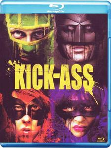 Kick-Ass<span>.</span> Special Edition di Matthew Vaughn - Blu-ray