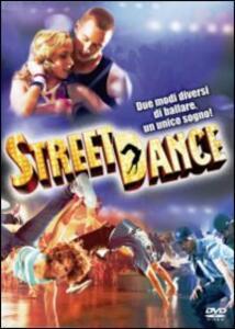 Street Dance di Max Giwa,Dania Pasquini - DVD