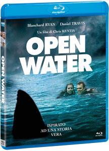 Open Water di Chris Kentis - Blu-ray