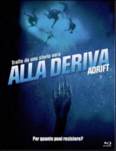 Alla deriva. Adrift di Hans Horn - Blu-ray
