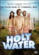 Cover Dvd Holy Water