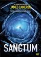 Cover Dvd Sanctum 3D