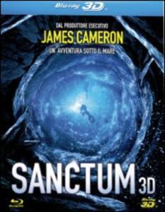 Sanctum 3D (Blu-ray + Blu-ray 3D) di Alister Grierson