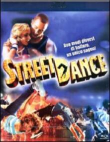 Street Dance di Max Giwa,Dania Pasquini - Blu-ray