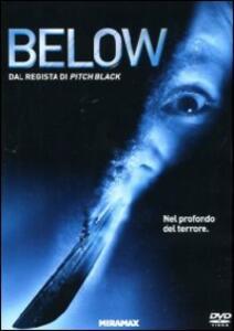 Below di David N. Twohy - DVD