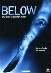 Cover Dvd 8 amici da salvare (DVD)