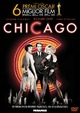 Cover Dvd Chicago