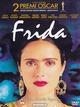 Cover Dvd Frida
