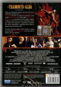 Dal tramonto all'alba di Robert Rodriguez - DVD - 2