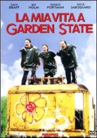 Cover Dvd mia vita a Garden State (DVD)