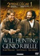 Cover Dvd Will Hunting genio ribelle