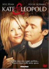 Cover Dvd Kate and Leopold (DVD)