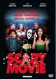 Cover Dvd Scary Movie - Senza paura, senza vergogna, senza cervello!