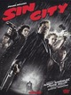 Cover Dvd DVD Sin City