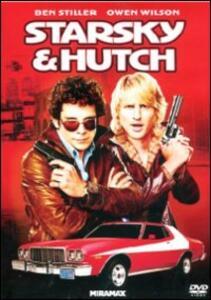 Starsky & Hutch di Todd Phillips - DVD