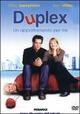Cover Dvd Duplex - Un appartamento per tre
