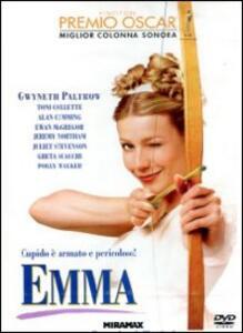 Emma di Douglas McGrath - DVD