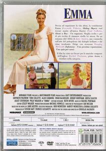 Emma di Douglas McGrath - DVD - 2