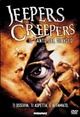 Cover Dvd Jeepers Creepers - Il canto del diavolo