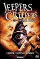 Cover Dvd Jeepers Creepers - Il canto del diavolo