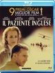 Cover Dvd Il paziente inglese