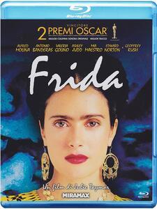 Frida di Julie Taymor - Blu-ray