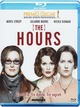 Cover Dvd The Hours