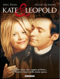 Cover Dvd Kate and Leopold (Blu-ray)