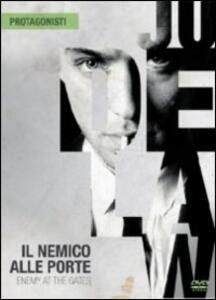 Il nemico alle porte di Jean-Jacques Annaud - DVD