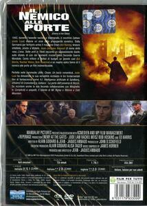 Il nemico alle porte di Jean-Jacques Annaud - DVD - 2